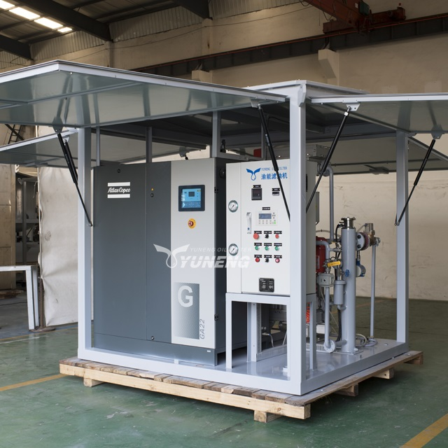 Transformer Dry Air Generating Machine