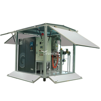 GF-200 Dry Air Generator Plant- For Transformer Maintenance