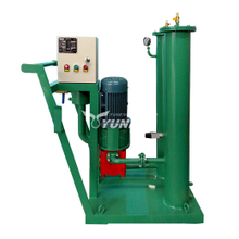 China Original Precision Oil Filtration Machine