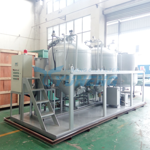 Environmental No Pollution Waste Tire Pyrolysis Oil Recycling Machine