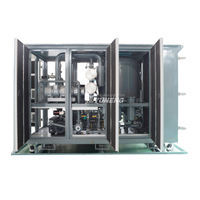 Factory Sales Directly Vacuum Transformer Oil Purifier