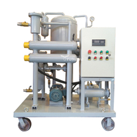 China Original Lubricant Oil Purification Machine