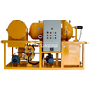 DYJC Online Coalescence and Vacuum Lube Oil Refinery Equipment