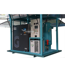 Yuneng Compressed Hot Dry Air Generator for Transformer drying, Transformer Maintenance
